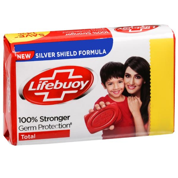 LifeBuoy Germ Protection Soap 125g