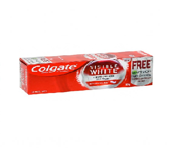 Colgate  Visible White 100 gm