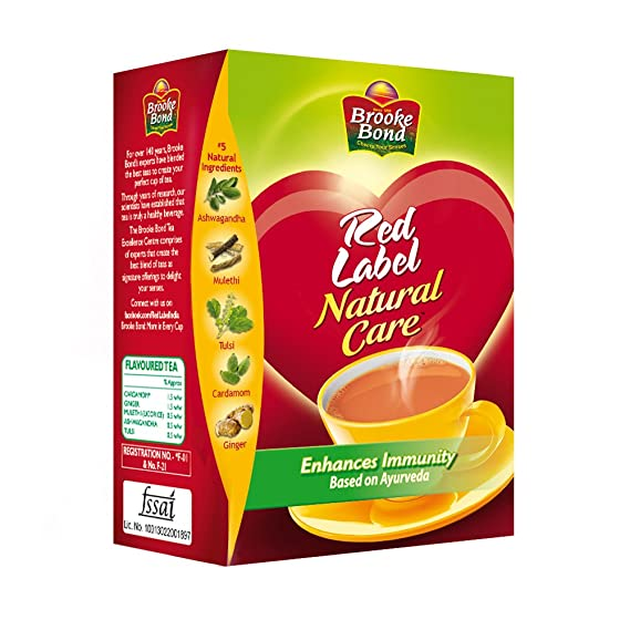 Red Label Natural Care 250 gm