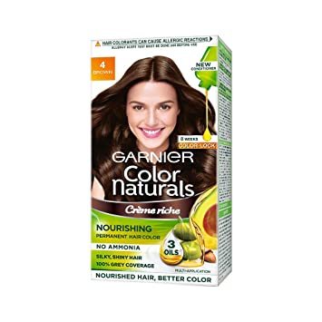 Garnier Color Naturals 70ml+60g
