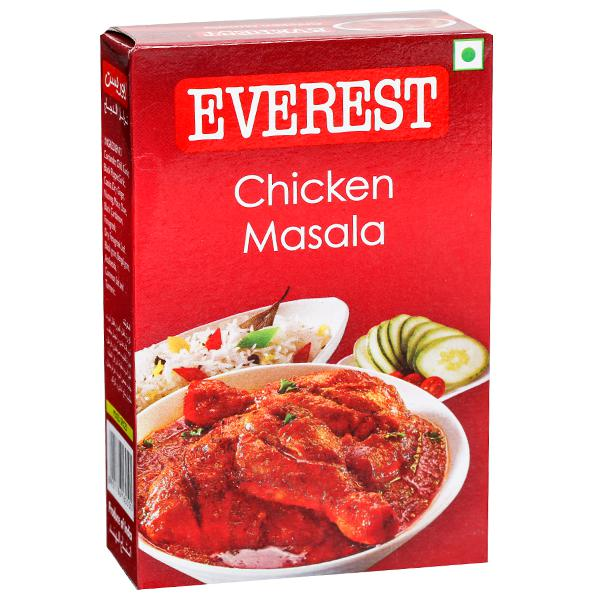 Everest Chicken Masala 50g