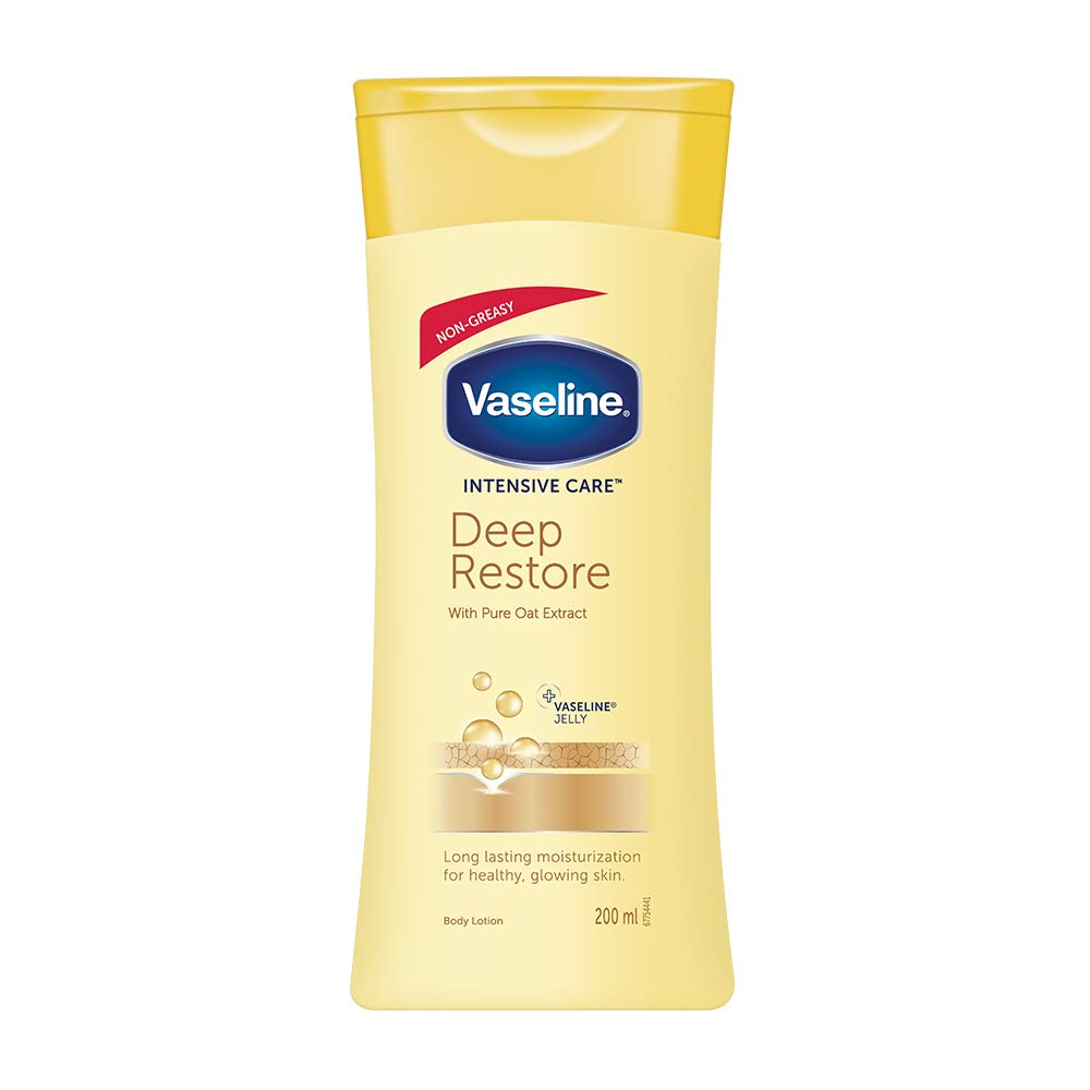 Vaseline Intensive Care 200 ml