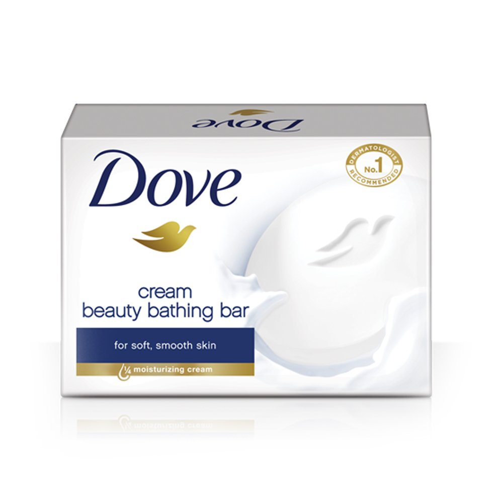 Dove Moisturizing Cream Soap 100g
