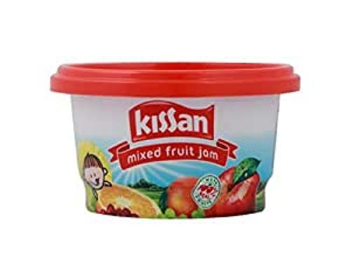 Kissan Mixed Fruit Jam 100g