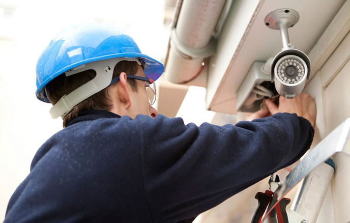 CCTV Installation / CCTV Repair