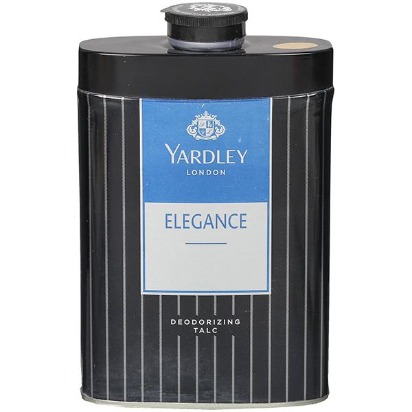 Yardley London Elegance Talc 100gm