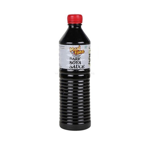 Meal Time Dark Soya Sauce 750g