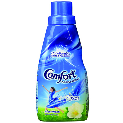 Comfort Fabric Pearls 220ml