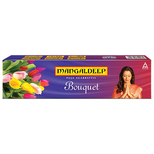 Mangaldeep Agarbatti 90 Sticks