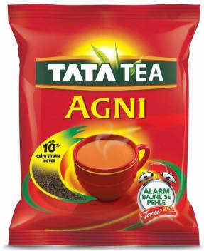 Tata Tea Agni 500 gm