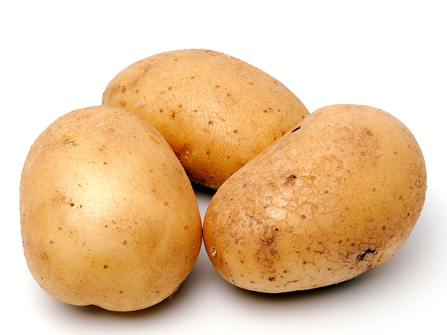 POTATO/ AALU