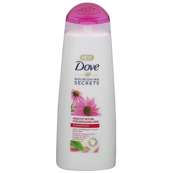 Dove Nourishing Secrets Shampoo For Growing Hair 180ml