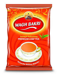 Wagh Bakri Tea 250 gm