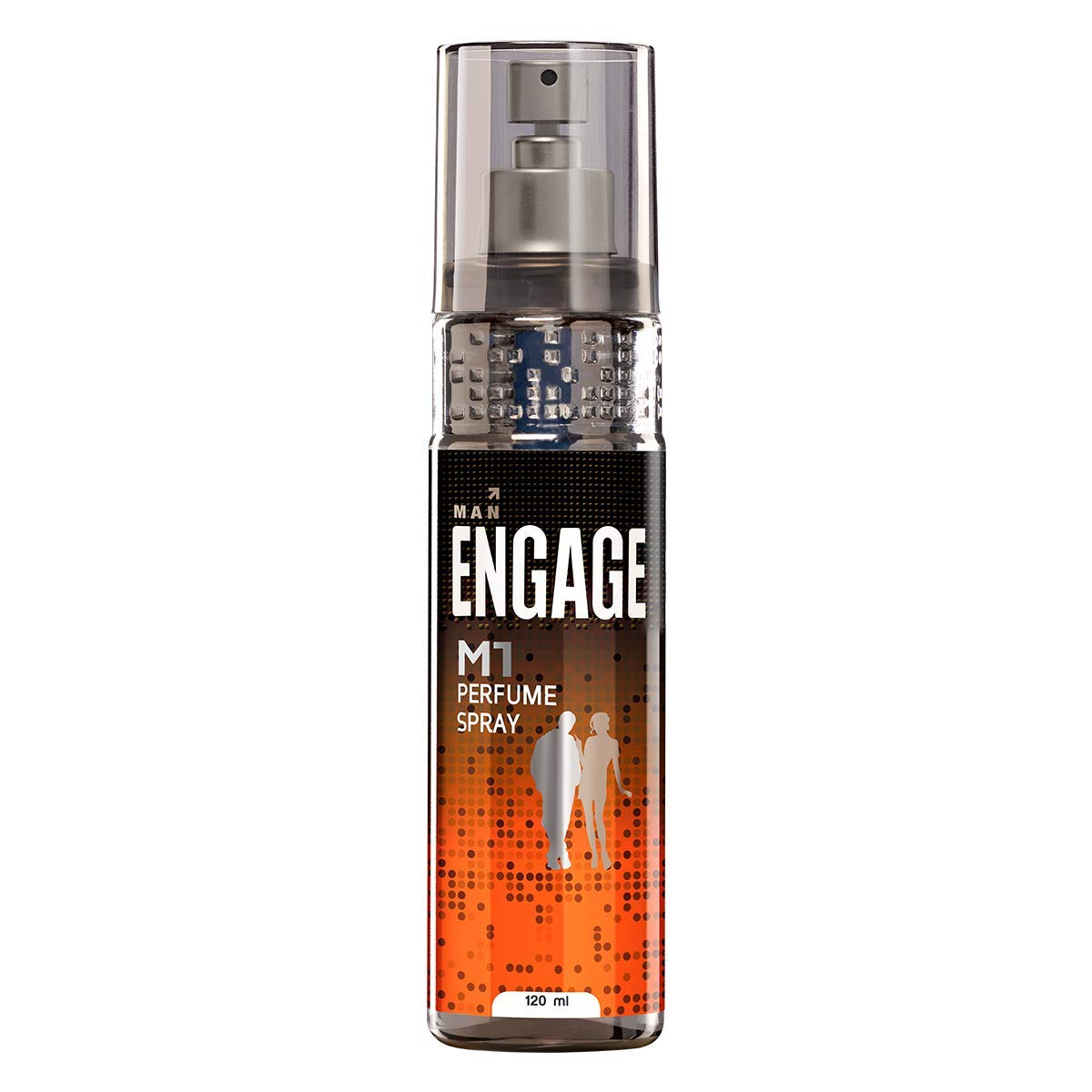 Engage M1 Perfume Spray 120ml