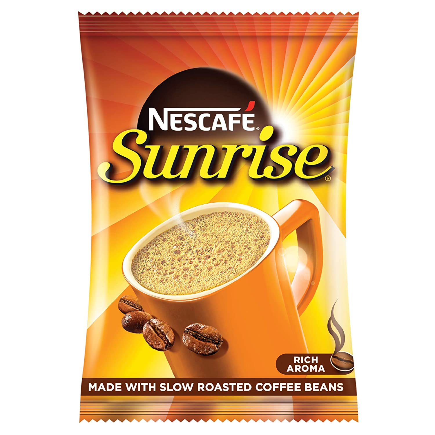 Nescape Sunrise Instant Coffee 50 gm