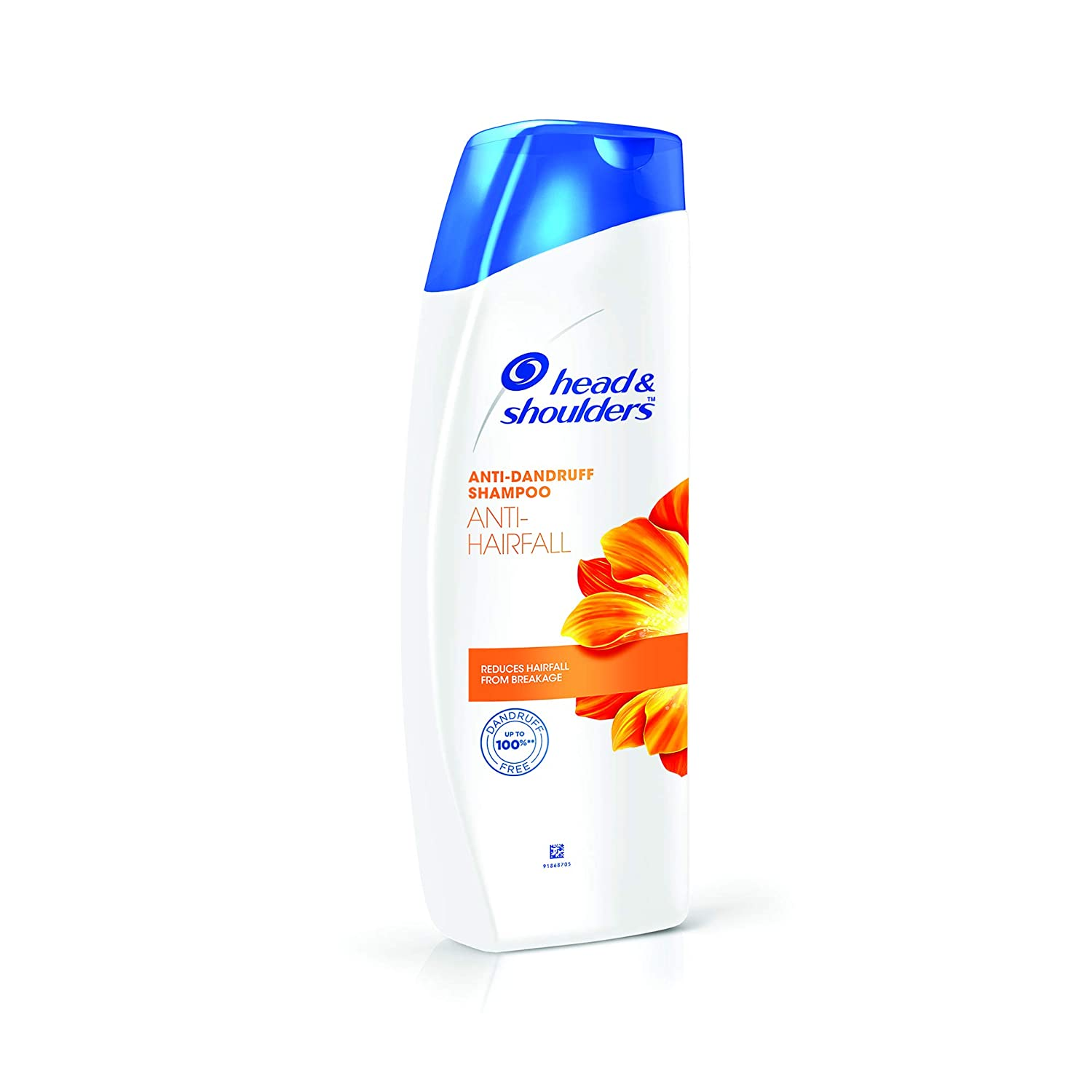 Head & Shoulders Anti Dandruff Shampoo 180ml
