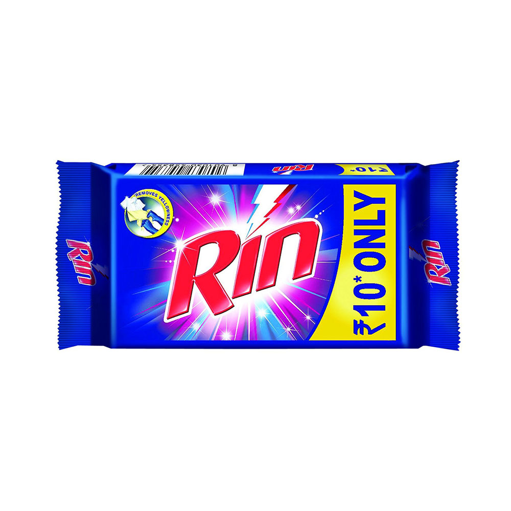 Rin Bar Soap 165g