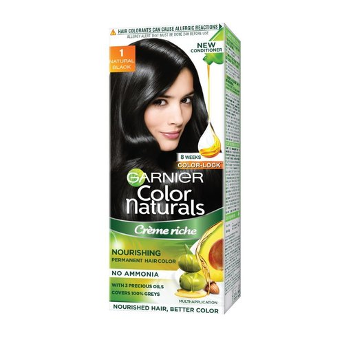 Garnier Color Naturals 30ml+30g