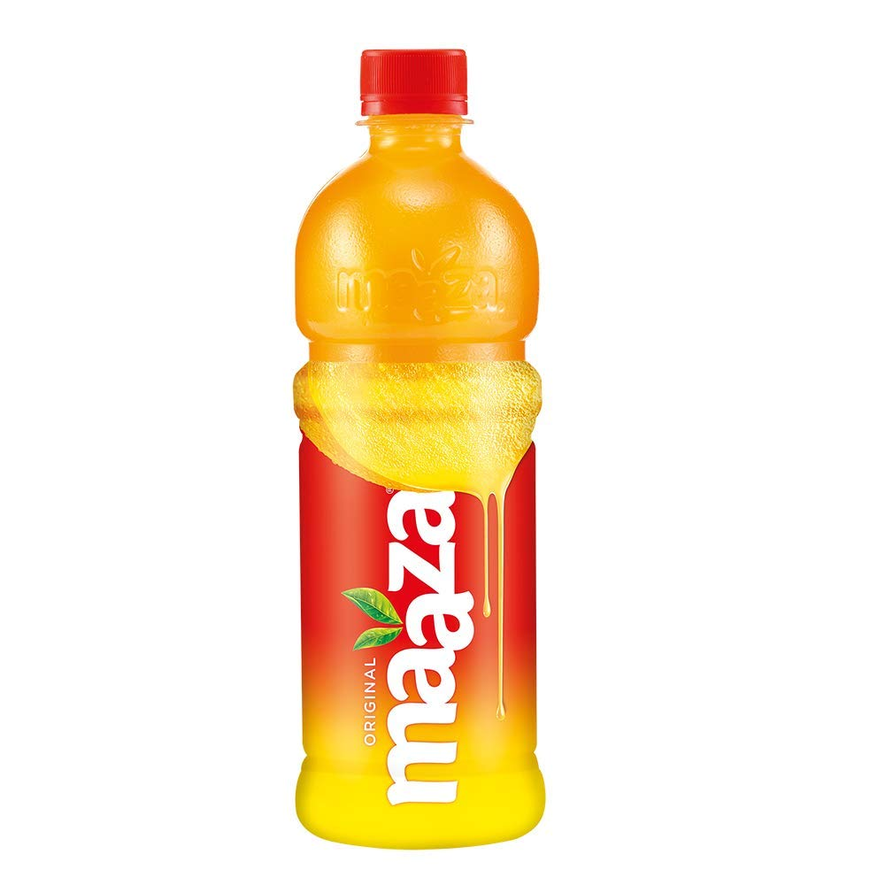 Original Maaza 600 ml