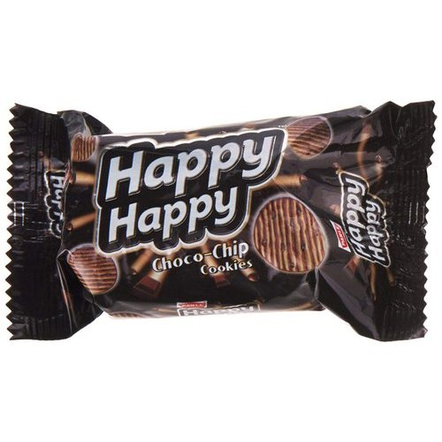 Parle Happy Happy Cookies 60g