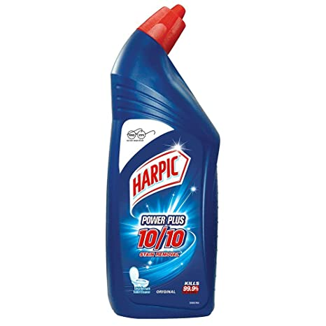 Harpic Power Plus Toilet Cleaner 600ml