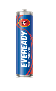 Eveready Multipurpose AA 915 Cell